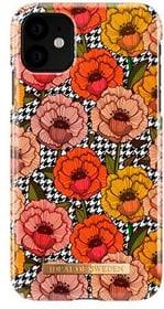 "Hard Cover ""Retro Bloom"" Coque iDeal of Sweden 785300148800 Photo no. 1"