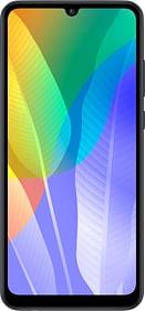Y6P 64 GB Dual SIM Midnight Black Smartphone Huawei 794666700000 N. figura 1