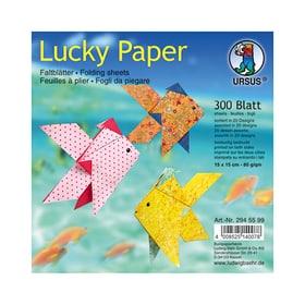 Lucky Paper I AM CREATIVE 665538300000 Bild Nr. 1