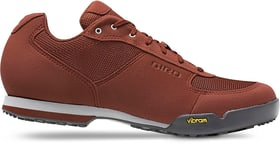 Rumble VR Chaussures de cyclisme Giro 493223039030 Taille 39 Couleur rouge Photo no. 1