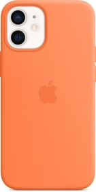 iPhone 12 mini Silicone Case MagSafe Hülle Apple 785300155947 Bild Nr. 1