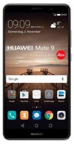 Mate 9 Dual Sim 64GB schwarz