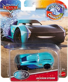 Disney Pixar Cars GNY94 Color Change Maquettes de voiture Mattel 747509400000 Photo no. 1