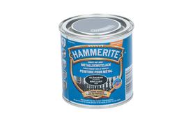Pittura per metalli nero brilliante250 ml Hammerite 660806000000 Colore Nero Contenuto 250.0 ml N. figura 1