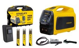 MAX160 KIT Inverterschweissgerät Stanley Fatmax 611720700000 Bild Nr. 1