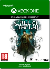 Xbox One - Call of Cthulhu Download (ESD) 785300140238 Photo no. 1