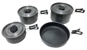 Cooking Set Topfset / Kochset Trevolution 464602700000 Bild-Nr. 1
