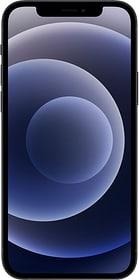 iPhone 12 256GB Black Smartphone Apple 794661800000 Couleur Black Capacité de Mémoire 256.0 gb Photo no. 1