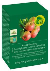 Raupenleimring, 3 m Insektenfalle Migros-Bio Garden 658503600000 Bild Nr. 1