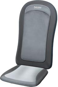MG206 Massage-Sitzauflage Beurer 785300143629 Bild Nr. 1