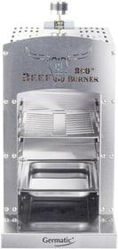 Beef Burner Germatic 800° Grill a gas Germatic 753567300000 N. figura 1