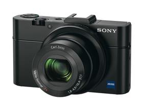 DSC-RX100 Mark II App.foto digitale