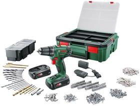 PSR 1800 Set Bohrschrauber Bosch 616128100000 Bild Nr. 1