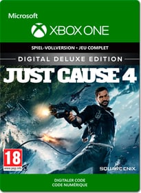 Xbox One - Just Cause 4: Deluxe Edition Download (ESD) 785300141398 N. figura 1