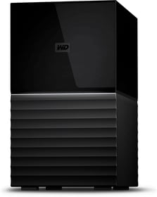 My Book Duo 24To Disque Dur Externe HDD Western Digital 785300155250 Photo no. 1