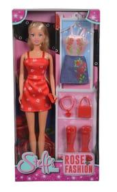 Steffi Love Rose Fashion 746572800000 Photo no. 1