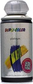 Vernice spray Platinum opaco Dupli-Color 660823700000 Colore Bianco crema Contenuto 150.0 ml N. figura 1