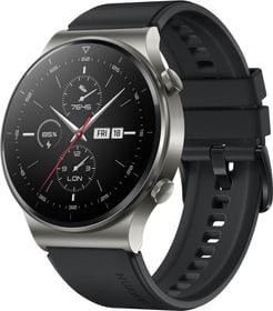 WATCH GT 2 Pro 46mm Night Black Smartwatch Huawei 785300155709 Bild Nr. 1