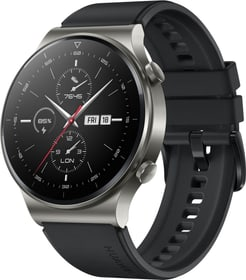 WATCH GT 2 Pro 46mm Night Black Huawei 785300155709 Bild Nr. 1