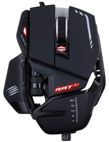 R.A.T. 6+ Optical Gaming Mouse Souris Mad Catz 785300146609 Photo no. 1