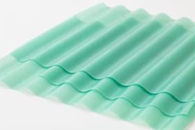 Plaques PVC à petites ondes 8/32