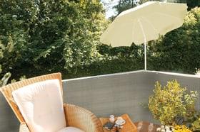 Balkonbespannung 300 x 90 cm Videx 631240600000 Farbe Beige/Anthrazit meliert  Grösse L: 300.0 cm x H: 90.0 cm Bild Nr. 1