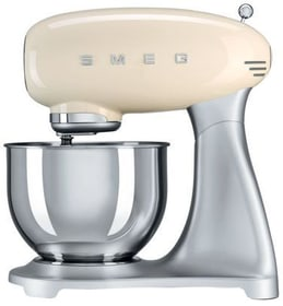 50's Retro Style Robot de cuisine Smeg 785300136764 Photo no. 1
