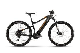 "SDURO HardNine 6.0 29"" E-Mountainbike Haibike 464826700320 Farbe schwarz Rahmengrösse S Bild-Nr. 1"