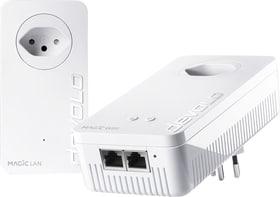 Magic 1 WiFi Starter Kit Netzwerkadapter devolo 785300139329 Bild Nr. 1