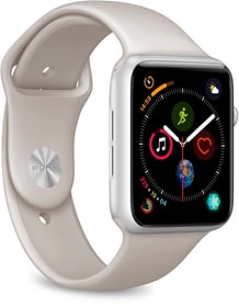 Icon Silicone Band - Apple Watch 42-44mm - grey Cinturini Puro 785300153953 N. figura 1