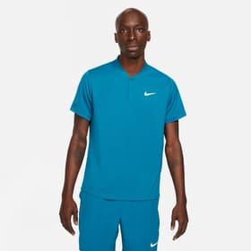 Court Dri-FIT Polo Herren-Poloshirt Nike 473239600440 Grösse M Farbe blau Bild-Nr. 1
