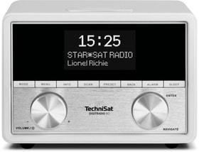 DigitRadio 80 - Weiss DAB+ Radio Technisat 785300139517 Bild Nr. 1