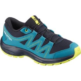 Minto Chaussures polyvalentes pour enfant Salomon 465526134040 Taille 34 Couleur bleu Photo no. 1