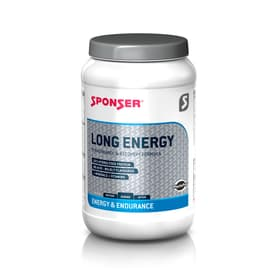 Long Energy Competition Polvere energetico 1200 g Sponser 471900300300 Gusto Fruit Mix N. figura 1