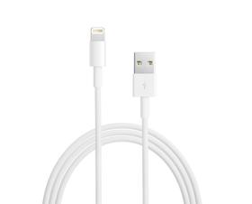 Câble Lightning vers USB