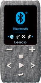 Xemio-861 - Grau MP3 Player Lenco 785300151944 Bild Nr. 1