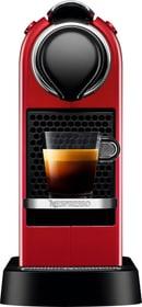 Nespresso Citiz Rosso XN7415 Sistemi a capsule Krups 717466500000 N. figura 1