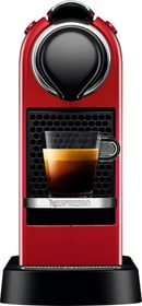 Citiz Rouge XN7405 Machines à café à capsules NESPRESSO 717466500000 Photo no. 1