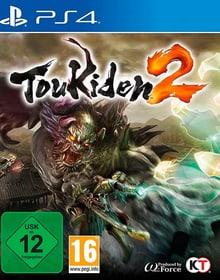 PS4 - Toukiden 2 Box 785300121802 Bild Nr. 1