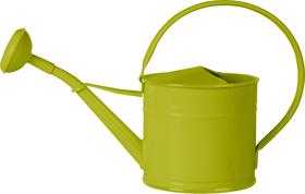 Annaffiatoio 1.5 L 631325600000 Taglio Litri 1.5 l x B: 13.0 cm x T: 13.0 cm x H: 12.0 cm Colore Verde N. figura 1