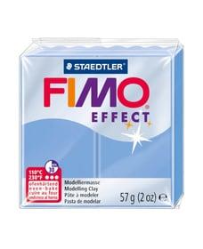 FIMO SOFT BLAU-ACHAT Fimo 666539300000 Bild Nr. 1