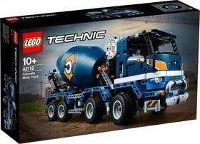 LEGO Technic 42112 Le camion bétonnière 748994600000 Photo no. 1