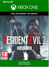 Xbox One - Resident Evil Deluxe Edition Download (ESD) 785300141856 N. figura 1