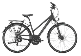 """Quest 28"""" pour femme Vélo de trekking Crosswave 49018080452015 Photo n°. 1"""