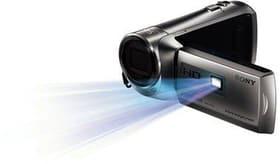 Sony HDR-PJ240 Handycam avec projecteur Sony 95110009169614 Photo n°. 1