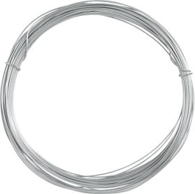 Bobine de fil de fer galvanisé