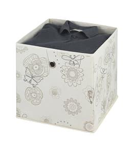 Box De Rangement Ouvert Butterfly