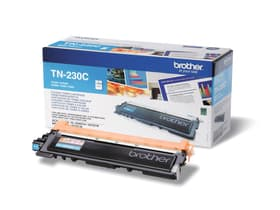 TN-230C Toner Cyan Cartuccia toner Brother 797518000000 N. figura 1