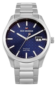 WBS109BSM Horloge bracelet Ben Sherman 760729900000 Photo no. 1