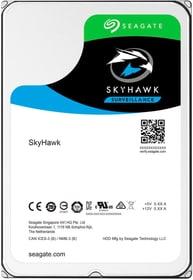 """SkyHawk SATA 3.5"""" 4 TB Disque Dur Interne HDD Seagate 785300145864 Photo no. 1"""